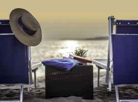 Makauda Beach, hotel a Sciacca