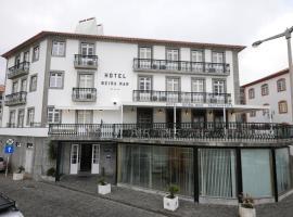 Hotel Beira Mar, hotel in Angra do Heroísmo