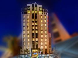 فندق أجنحة برافو رويال، فندق في الكويت