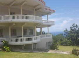 Barhanna Vista, homestay in Port Antonio