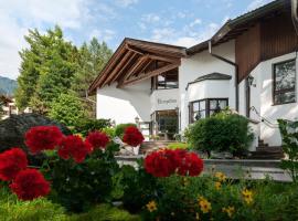 Dorint Sporthotel Garmisch-Partenkirchen, hotel in Garmisch-Partenkirchen