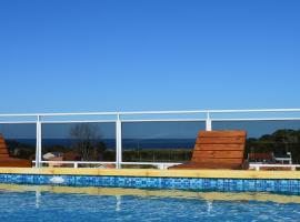 Hotel Bahamas, hotel near Carrasco International Airport - MVD,