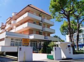Hotel Blumen, hotel a San Benedetto del Tronto