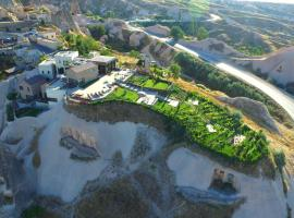 Ariana Sustainable Luxury Lodge - Special Category - Cappadocia, hotel in Uçhisar