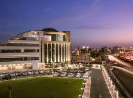 Cristal Erbil Hotel, hotel in Erbil