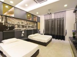 Parkview Homes, homestay in Ipoh