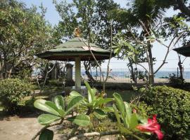 Pakuna Beach, hotel near Makam Batu Layar, Senggigi