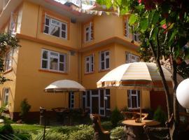 Andes House, hotel a Kathmandu
