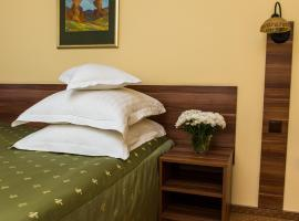Hotel Lyra, hotel in Oradea
