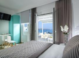 Coral Hotel, hotel in Ierapetra
