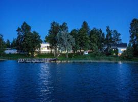 Gustavelund Hotel, hotel near Helsinki-Vantaa Airport - HEL, Tuusula