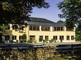 Landhotel Hallnberg, Hotel in der Nähe von: Therme Erding, Walpertskirchen