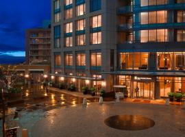 Pan Pacific Seattle, hotel near Westlake Center, Seattle
