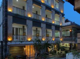 Lotus Tirta Seminyak, hotel in Seminyak