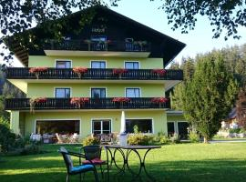 Retro Hotel Igelheim, Hotel in Bad Mitterndorf