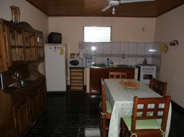 Casa Giovanini, departamento en Puerto Iguazú