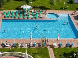 Grand Hotel Italia, hotel in Cluj-Napoca