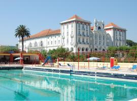 Curia Palace, Hotel Spa & Golf, hotel em Curia