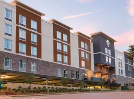 Homewood Suites Atlanta/Perimeter Center, hotel in Atlanta