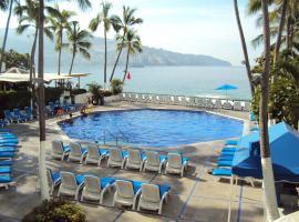 Hotel Acapulco Malibu, hotel in Acapulco
