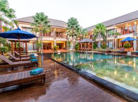 Vidi Boutique Hotel, hotel in Nusa Dua