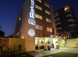 Hotel Boutique Reyall, hotel cerca de Centro Comercial Apumanque, Santiago