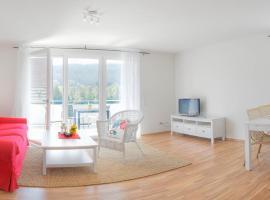Braviscasa Apartments Titisee, דירה בטיטיזי-נוישטאדט