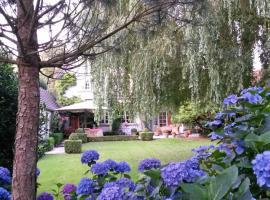 B&B Willow Lodge, hotel near De Pinte, De Pinte