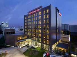 Hilton Garden Inn Istanbul Beylikduzu, hotel near Tuyap Convention Center, Beylikduzu