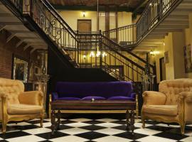 DEL900 Hostel Boutique, hotel in Buenos Aires