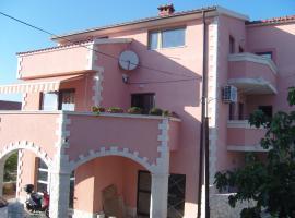 Apartments & Rooms Krecak Sibenik, hotel in Šibenik
