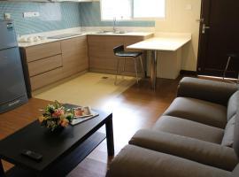 Riverside Residence by Gina Suite, hotel in Bandar Seri Begawan