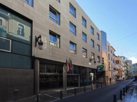Hotel Conqueridor, hotel in Valencia