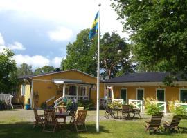 Lilla Hotellet, hotel in Västervik