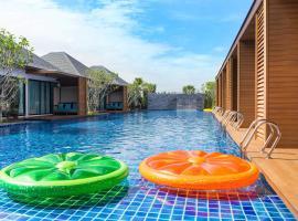 Vann Hua Hin Resort, hotel near Cha-am Forest Park, Cha Am