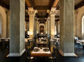 Palazzo Montemartini Rome, A Radisson Collection Hotel, hotel in Rome
