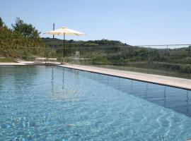 Qb Apartments, apartment in Montelupo Albese