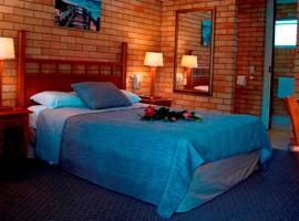 Pacific Paradise Airport Motel, hotel near Sunshine Coast Maroochydore Airport - MCY,