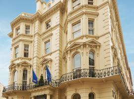 Kensington House Hotel, hotel near Royal Albert Hall, London