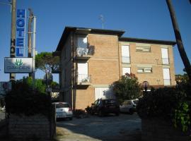 Hotel Garden, hotel near PalaLivorno, Tirrenia
