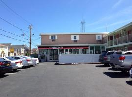 Anchor Motel, hotel in Seaside Heights