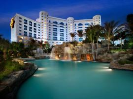 Seminole Hard Rock Hotel & Casino Hollywood, hotel near Seminole Hard Rock Hotel & Casino, Fort Lauderdale