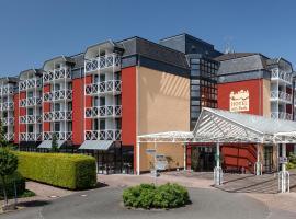 Hotel am Park, hotel in Stadtkyll