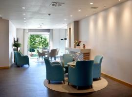 Hotel Italia, hotel blizu letališča Letališče Trst - TRS, Monfalcone