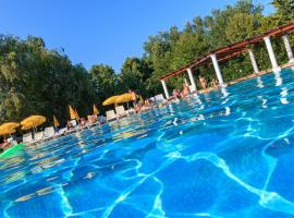 Hotel 2D Resort and Spa, hotel in Neptun