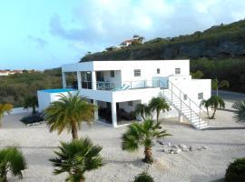 Villa Curacao, villa in Willibrordus