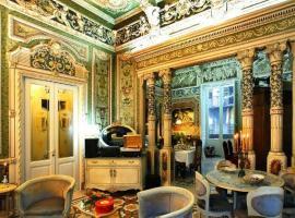 B&B Il Caravaggio, hotel in zona Stazione metropolitana Galatea, Catania