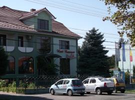 Hotel Perla, hotel in Satu Mare