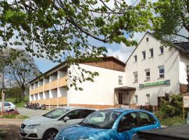 Landgasthof Dittersdorfer Höhe, Hotel in der Nähe von: Messe Chemnitz, Amtsberg