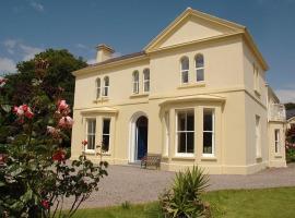 Carriglea House, bed & breakfast a Killarney
